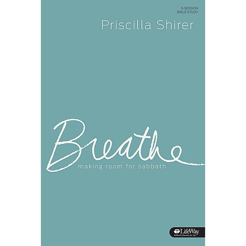 Breathe - Study Journal