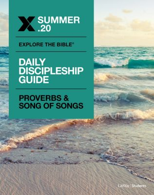Explore the Bible Student Daily Discipleship Guide