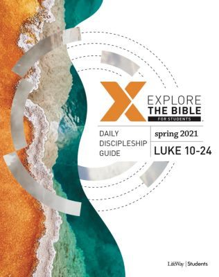 Explore the Bible Daily Discipleship Guide