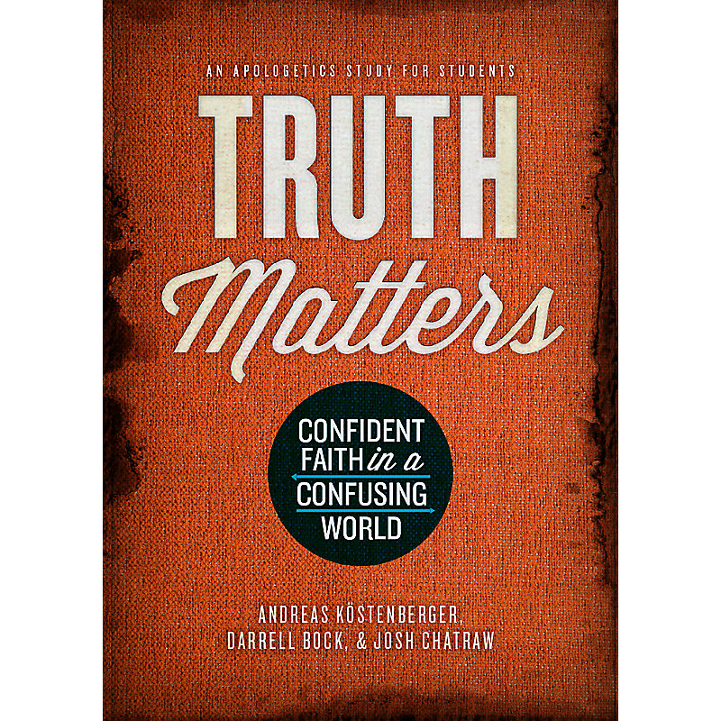 Truth Matters - Leader Kit