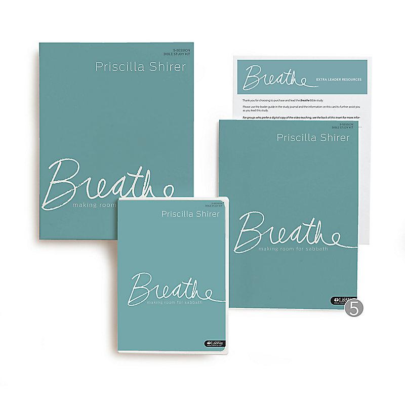 Breathe - Leader Kit