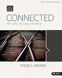 Bible Studies for Life: Connected