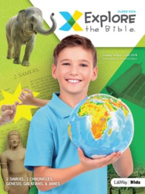 Image result for explore the bible fall 2018