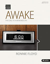 Bible Studies for Life: Awake