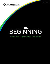 Disciples Path: The Beginning