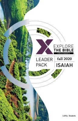 Explore the Bible Studens Leader Pack