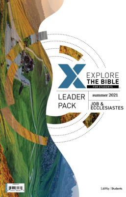 Explore the Bible Student Leader Pack