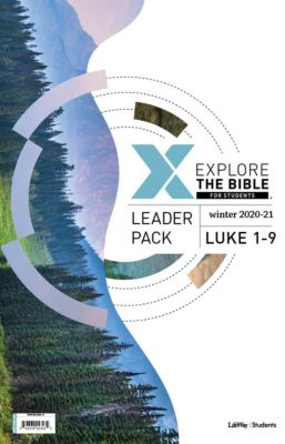 Explore the Bible Leader Pack
