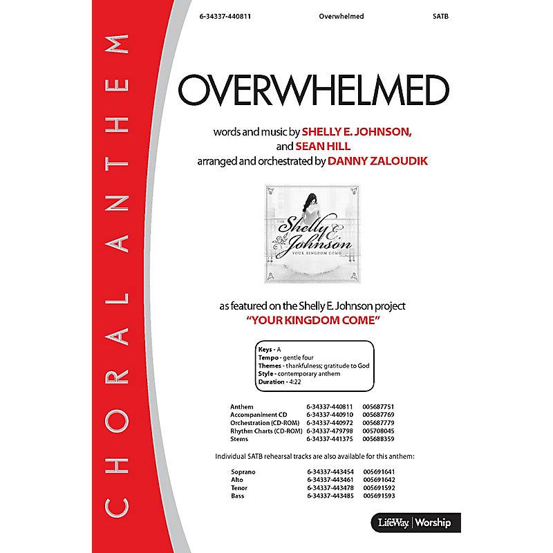 Overwhelmed - Anthem (Min. 10)