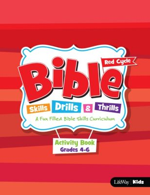 Bible Skills Drills and Thrills