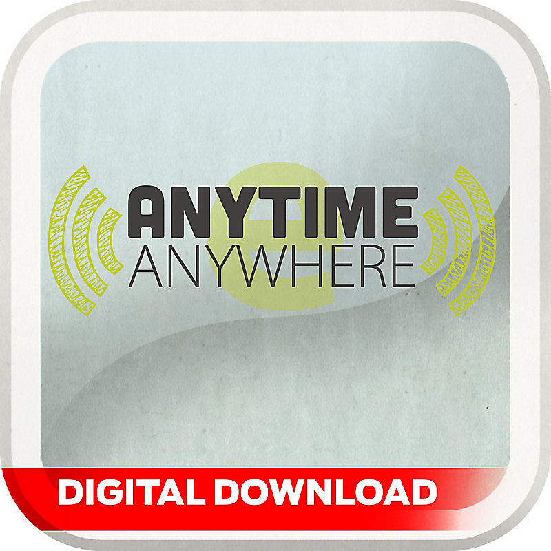 Anytime, Anywhere - Kids - The Acts