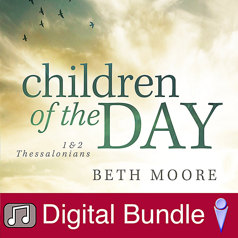 Children of the Day - Audio Bundle