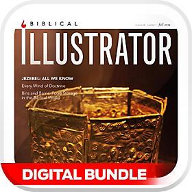 Biblical Illustrator Magazine - LifeWay
