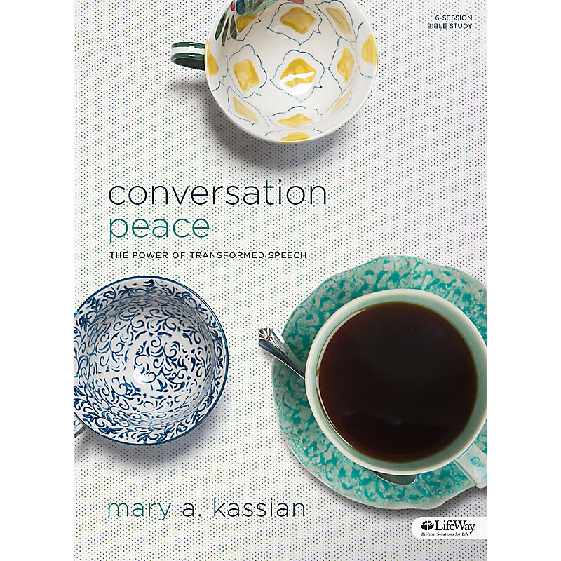 Conversation Peace (Revised Edition)