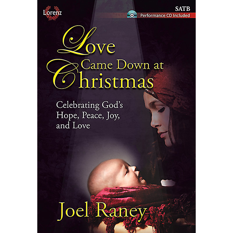 Love Came Down At Christmas.Love Came Down At Christmas Orchestration Pdf