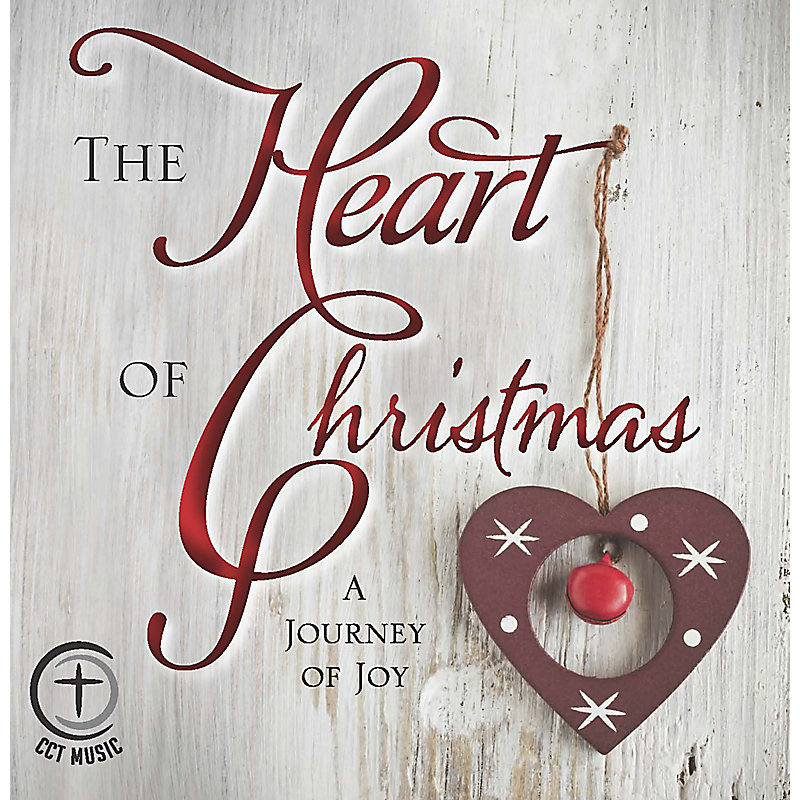 The Heart Of Christmas.The Heart Of Christmas Listening Cd