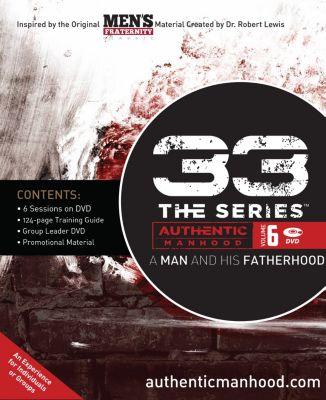 33 the series volume 6 member book