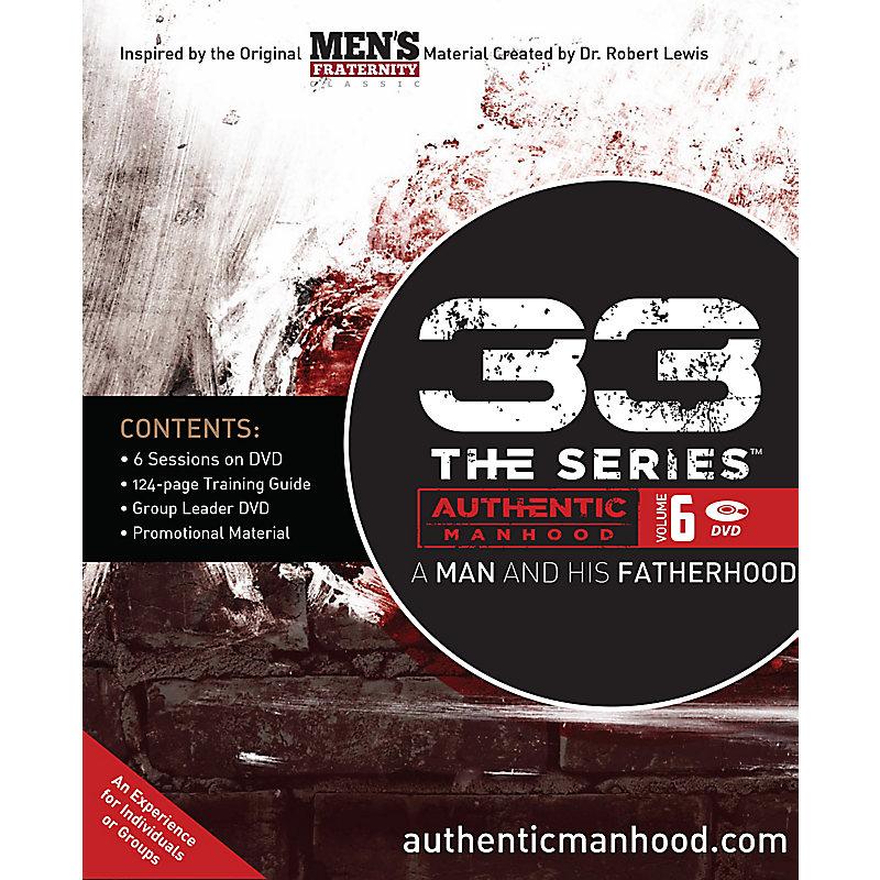 33 The Series, Volume 6 Member Book