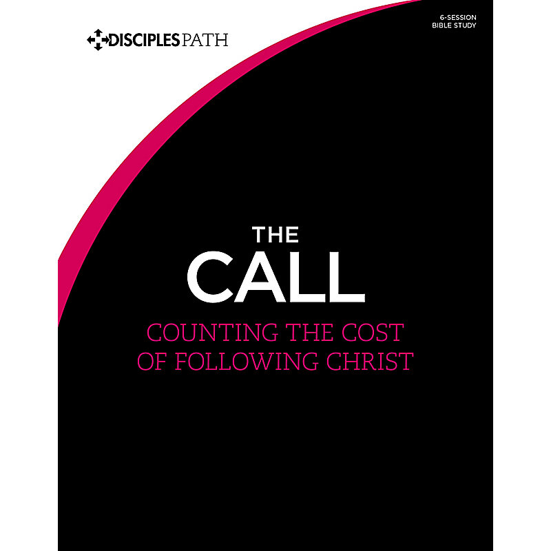 The Call - Bible Study Book