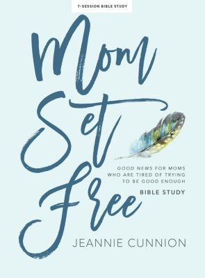 Mom Set Free