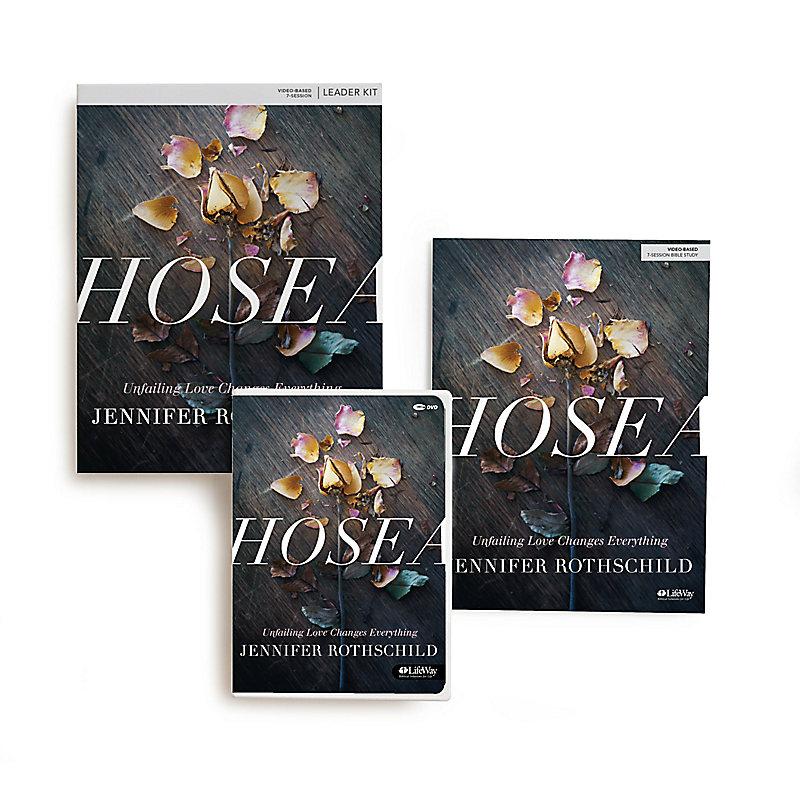 Hosea - Leader Kit