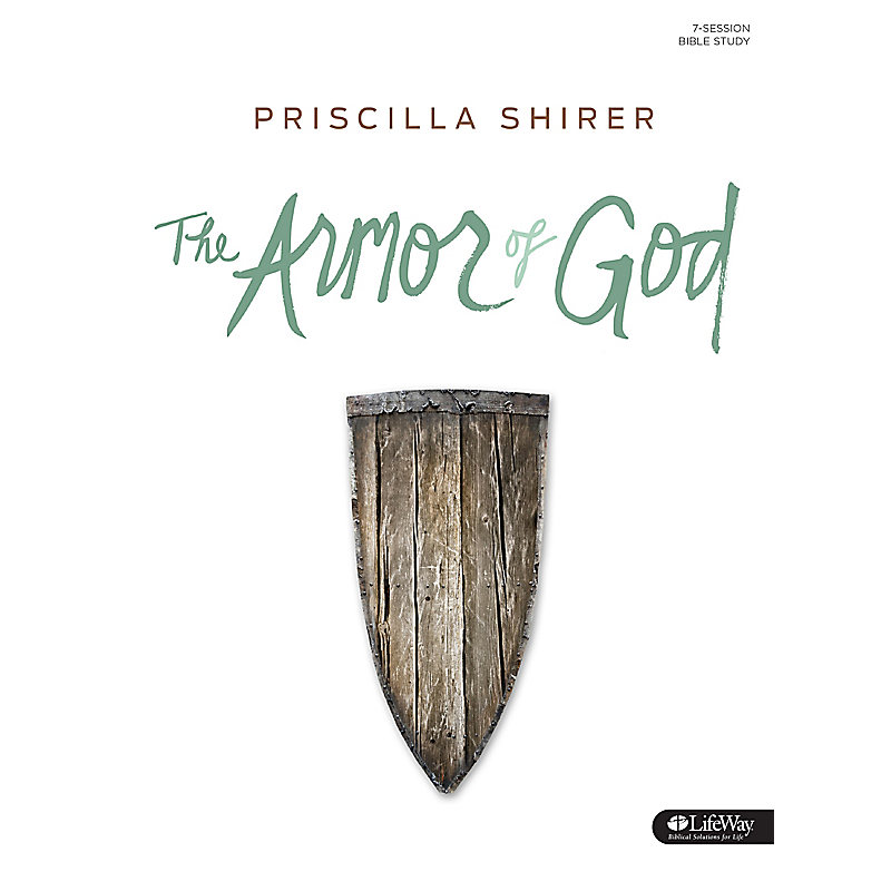 The Armor of God - Bible Study Book