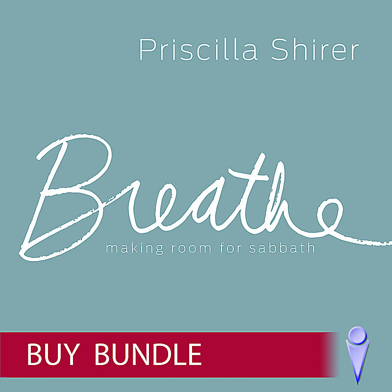 Breathe - Video Bundle - Individual Use - Buy
