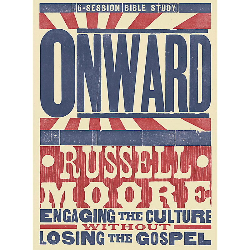 Onward - Bible Study Book