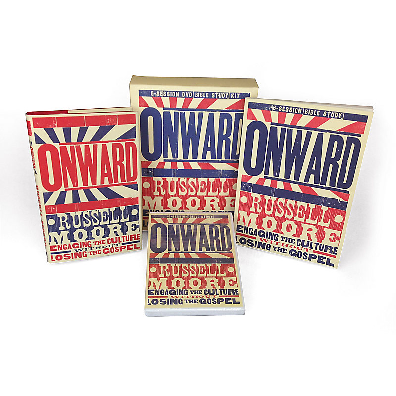 Onward - Bible Study Kit