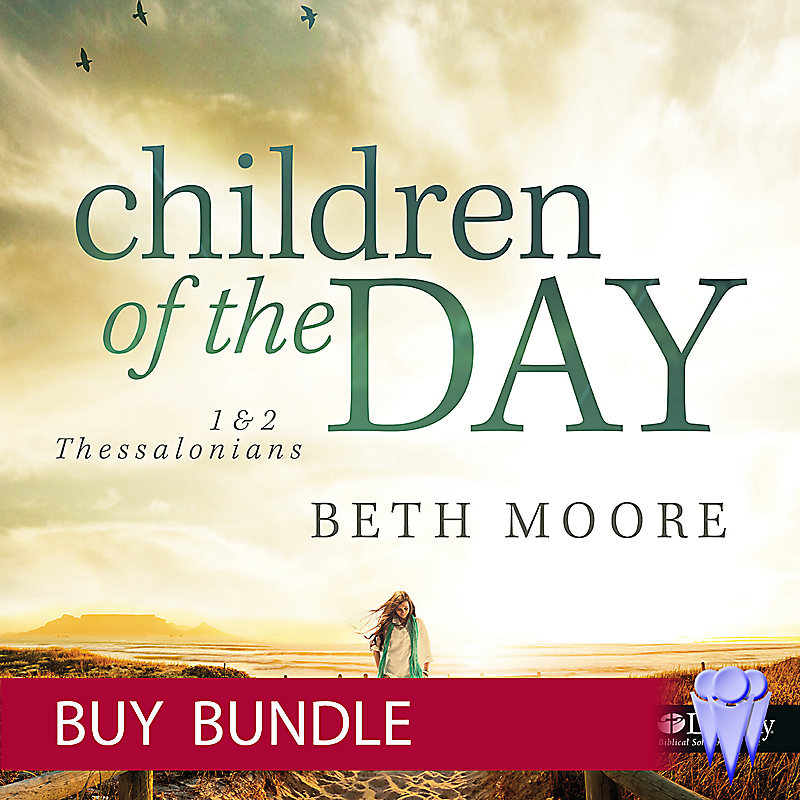 Children of the Day Video Bundle (Group Use)