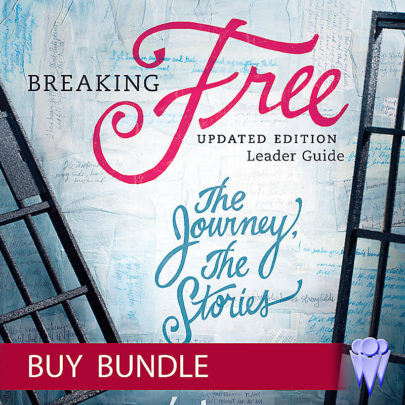 Breaking Free - Group Use Video Bundle