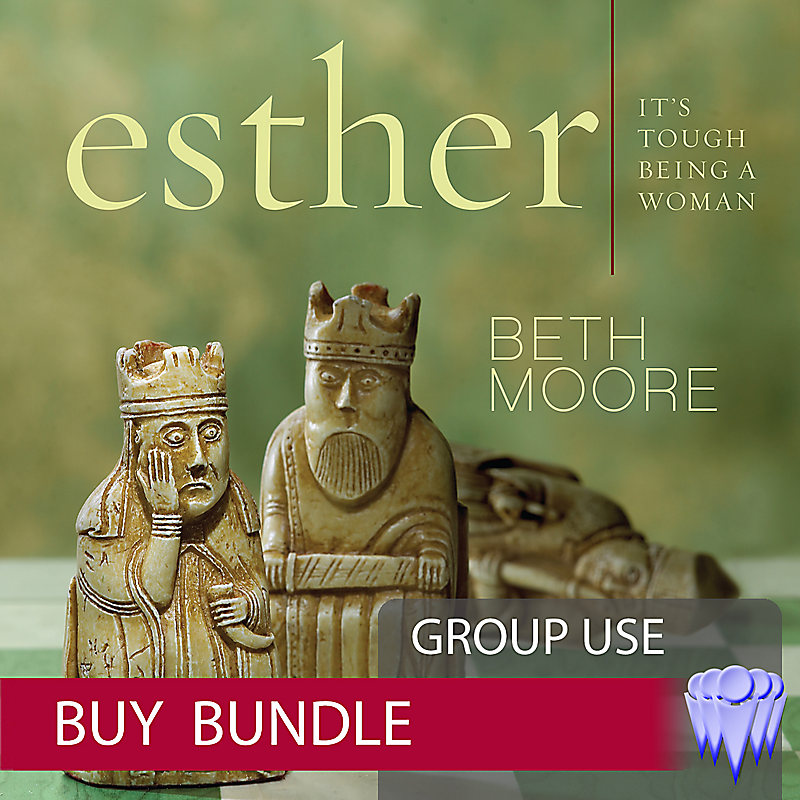 Esther - Group Use Video Bundle