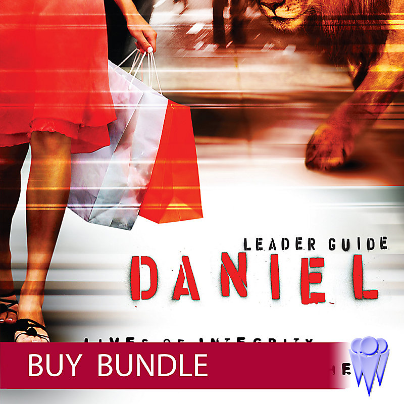 Daniel - Video Bundle - Group Use - Buy