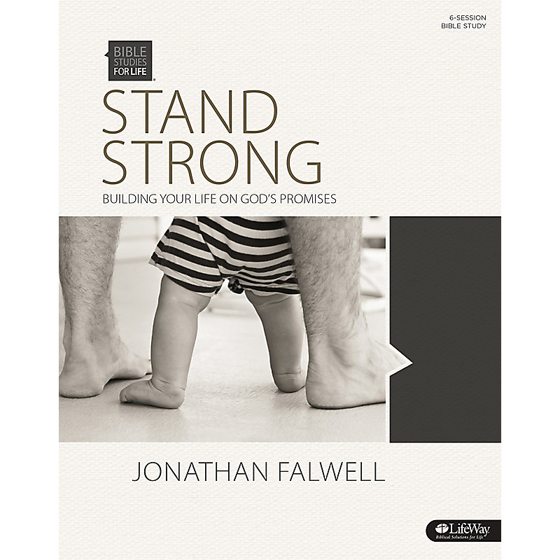 Bible Studies for Life: Stand Strong - Bible Study Book