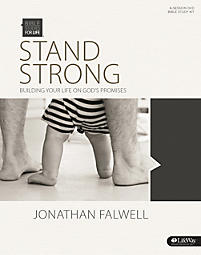 Bible Studies for Life: Stand Strong