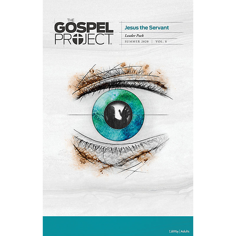 The Gospel Project for Adults: Leader Pack - Summer 2020