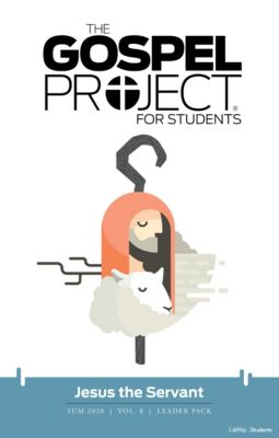 The Gospel Project for Students Leader Pack