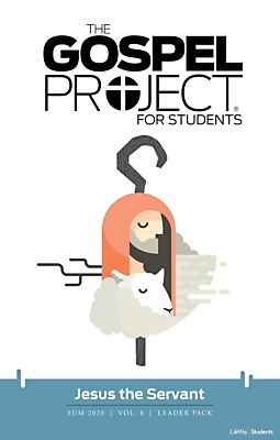 The Gospel Project for Students Leader Kit