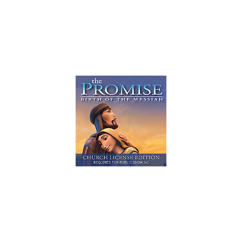 The Promise Church License Download
