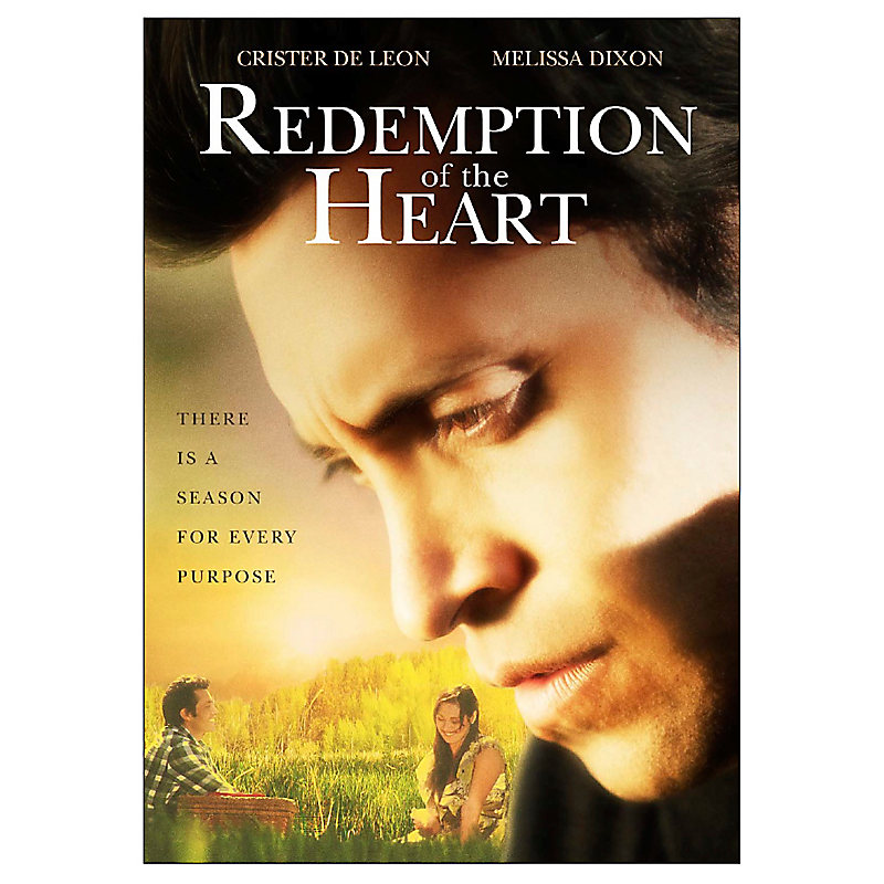 Redemption of the Heart DVD
