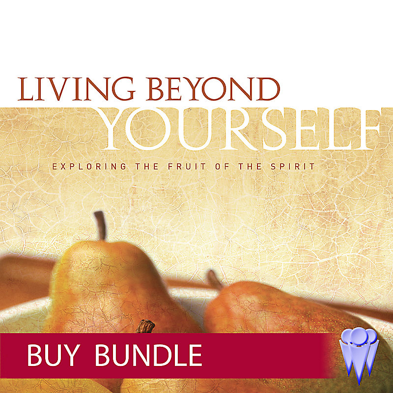 Living Beyond Yourself - Video Bundle - Group Use - Buy
