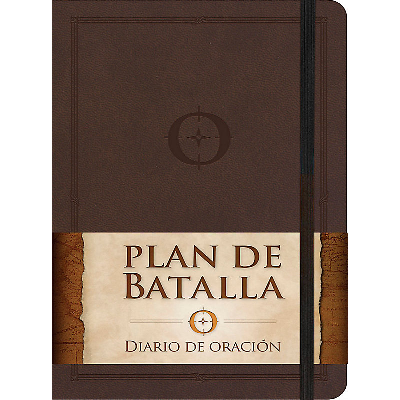 Plan de batalla, Diario de oración