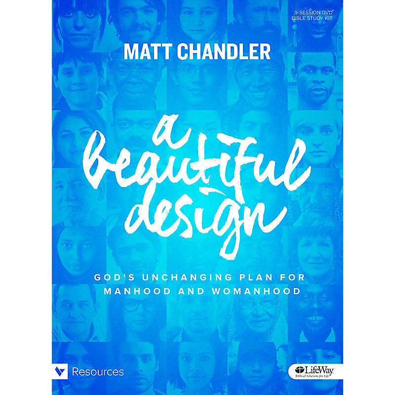 Matt Chandler A Beautiful Design Book