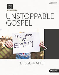 Bible Studies for Life: Unstoppable Gospel