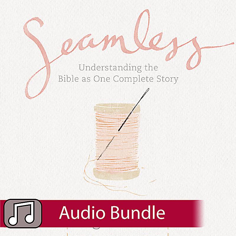 Seamless Audio Bundle