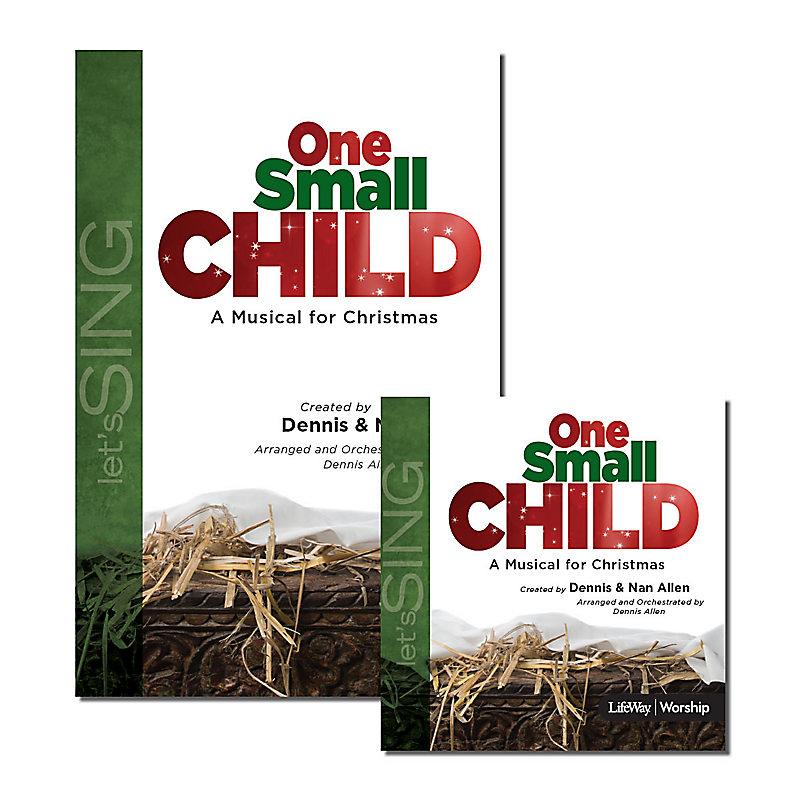 One Small Child - Promo Pak