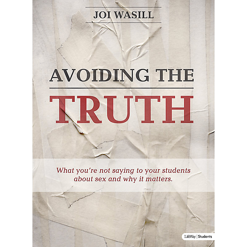 Avoiding the Truth