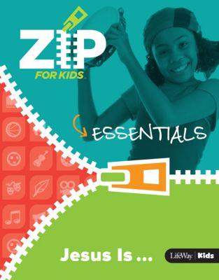 Zip For Kids - LifeWay