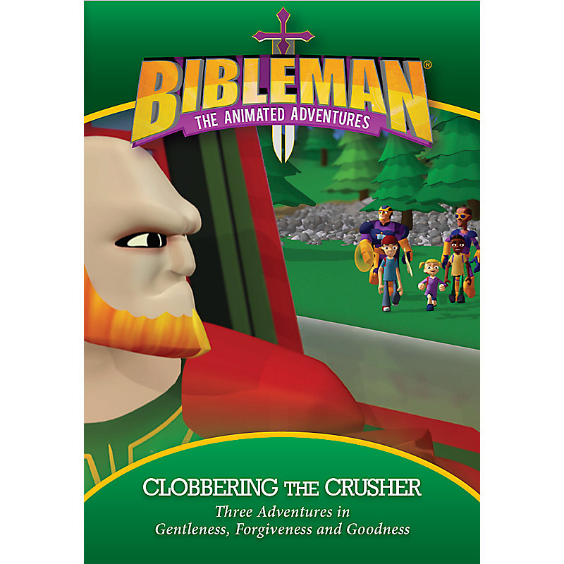 Clobbering the Crusher