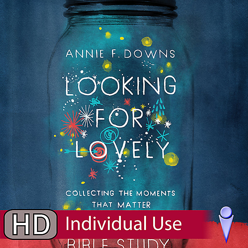 Looking for Lovely - Individual Use Video Bundle